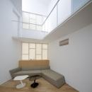橋谷 昇の住宅事例「KOT-House」