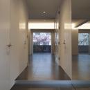 HMR [テラスの家]の写真 玄関