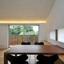 下井草の家-2の写真 LDK