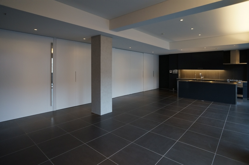 HMR [黒床の家]の部屋 LDK3