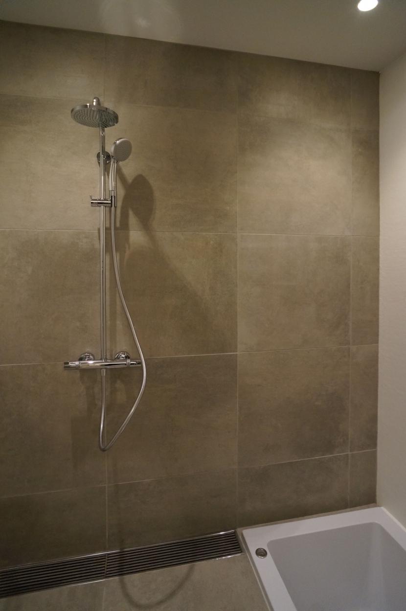 HMR [黒床の家]の部屋 浴室