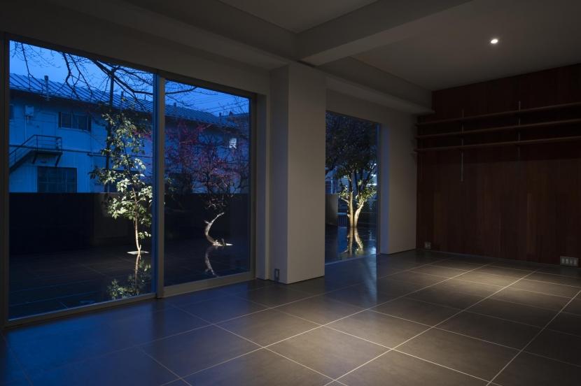 HMR [黒床の家]の部屋 LDK6