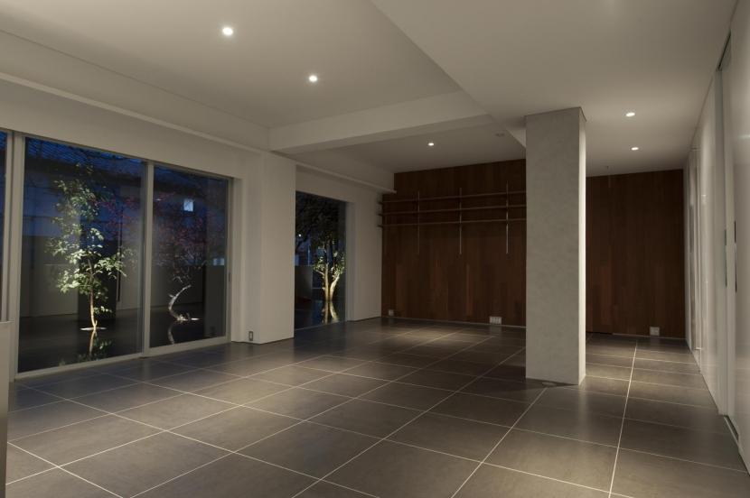 HMR [黒床の家]の部屋 LDK7
