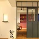 SWITCH&Co.の住宅事例「舟入の家」