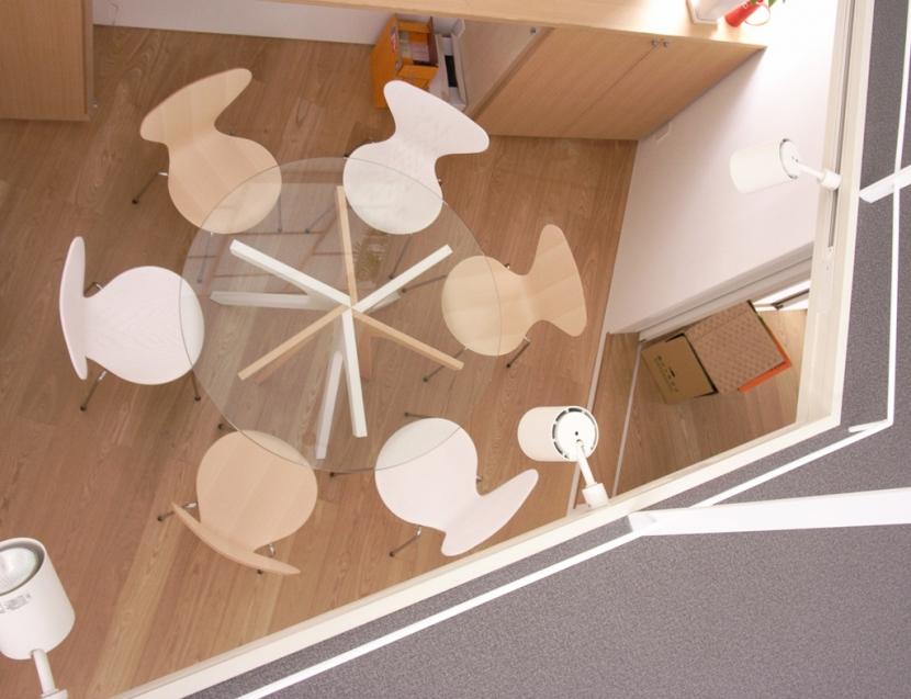 デザイナー:橋谷 昇「KOT-House」