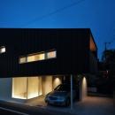 下井草の家-2の写真 外観夜景