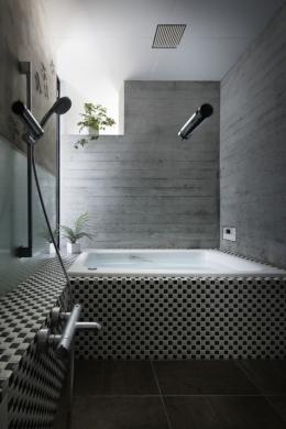 SHEER DROP2 (浴室)