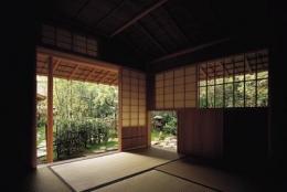 藪椿の家 (和室2)