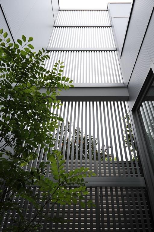 建築家:中西ヒロツグ「中目・黒の家」