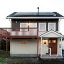 本田 昌平の住宅事例「中戸祭の家」