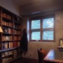 竹石明弘の住宅事例「出窓の家」