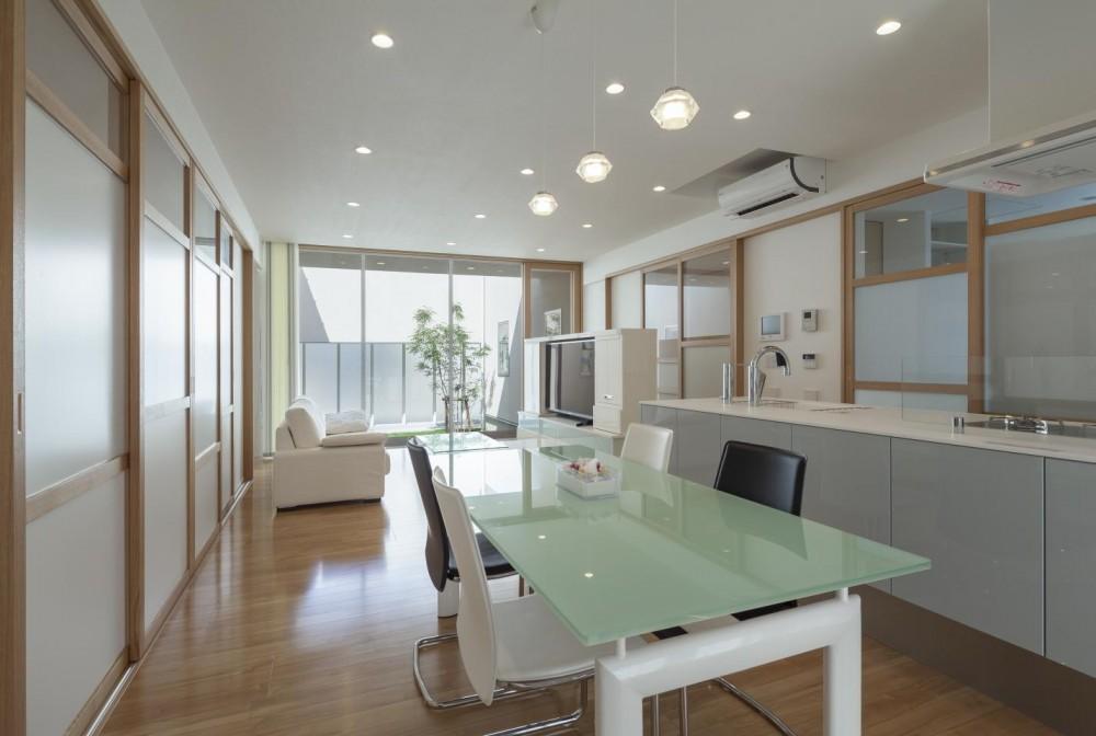建築家:市川大輔「home KZ」