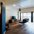 アートアンドクラフトの住宅事例「TOLAでつくる2人住まい」