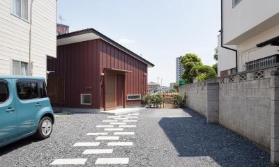 埼玉の家/O邸
