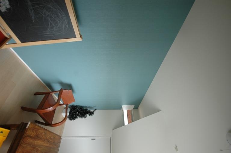 田園調布の家の部屋 子供部屋