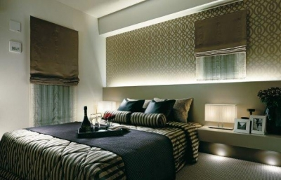 Bedroom (名古屋ステーションアクシス)