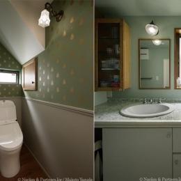 洗面所の画像2