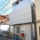 47/100 石神井台の木箱