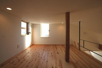 縁の住まいの部屋 ロフト