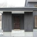 武井貴志の住宅事例「IZUMI HOUSE」