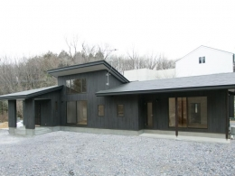 IZUMI HOUSE (外観)