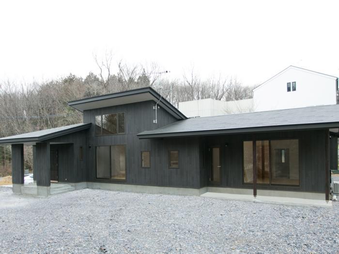 IZUMI HOUSEの部屋 外観