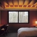 ホテルライクな個室