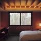 ホテルライクな個室 (富士山麓の家)