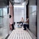 大塚裕昌の住宅事例「大きなテーブルのある家」