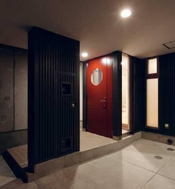 建築家:大塚裕昌「大きなテーブルのある家」