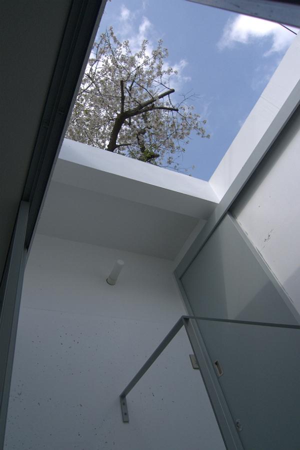 +花見台の部屋 地下室