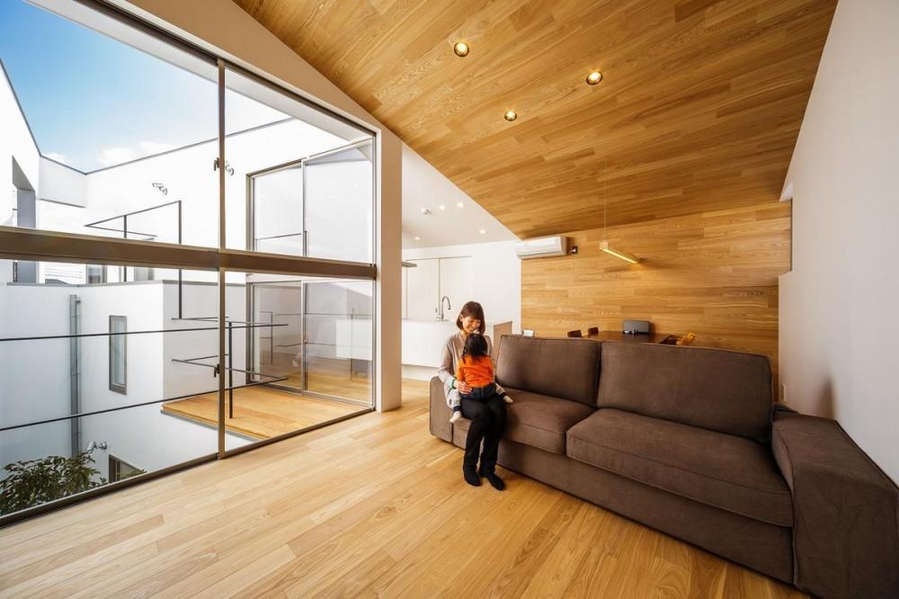 一級建築士事務所haus「haus-bent」