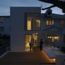 庄野健太郎の住宅事例「+花見台」