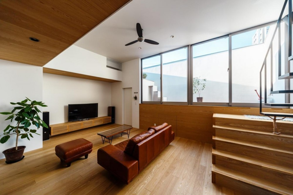 一級建築士事務所haus「haus-wave」