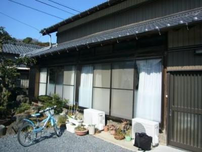 外観-Before (Wa邸)