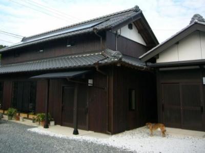 Wa邸 (外観-After)