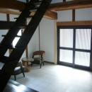 伊藤達也の住宅事例「Wa邸」