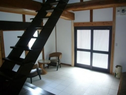 Wa邸 (玄関-After)