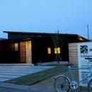 岩本守雅の住宅事例「湊の家」