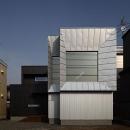 弘田亨一の住宅事例「手稲の家」