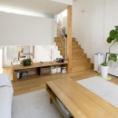 貴志泰正の住宅事例「K HOUSE」