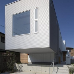 K HOUSE (外観)