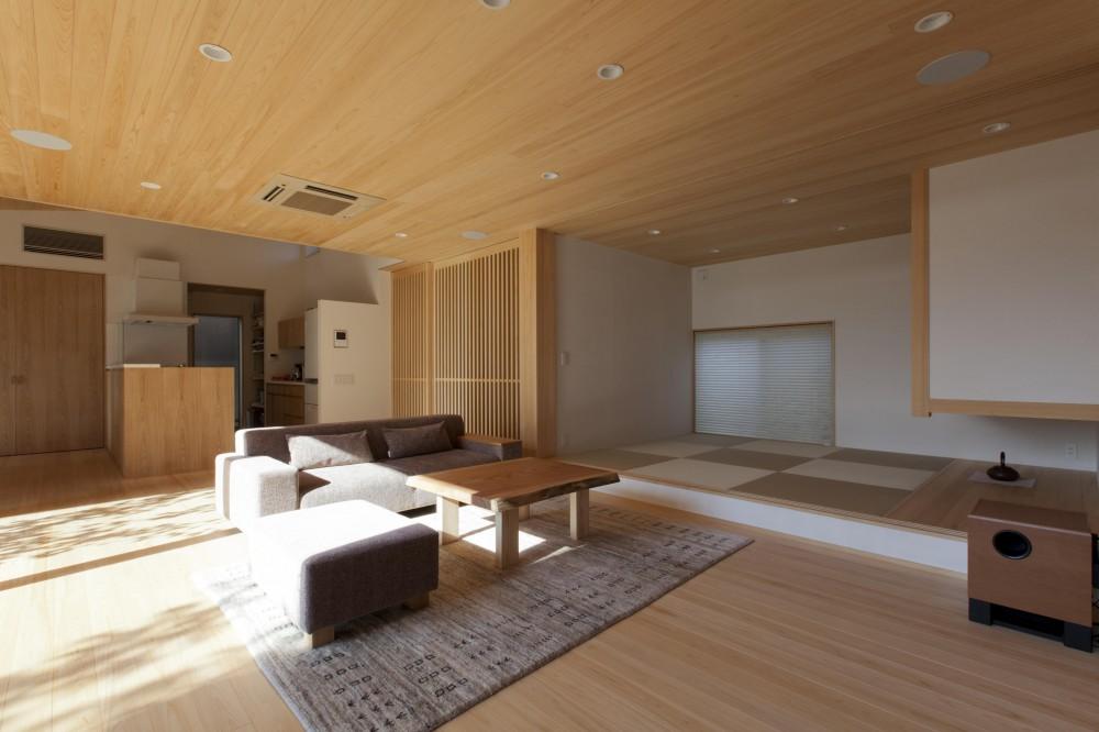 建築家:宝角陽輔「趣味を充実させた家」