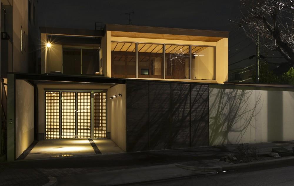 プライベートヴィラ Y's Villa (外観)