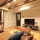 渋谷区  ヴィンテージ感溢れるデザインと快適性の両立