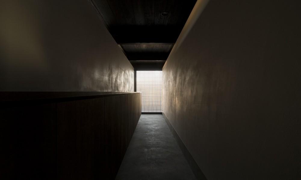 東光庵 (玄関ホール)