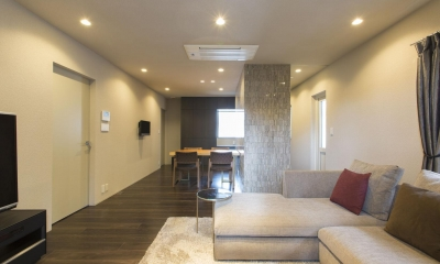 瀬谷の家 (LDK02)