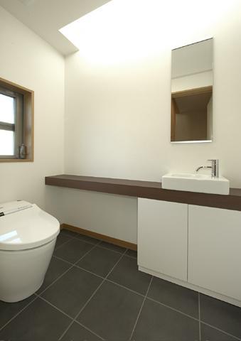 浜寺公園の家の写真 トイレ