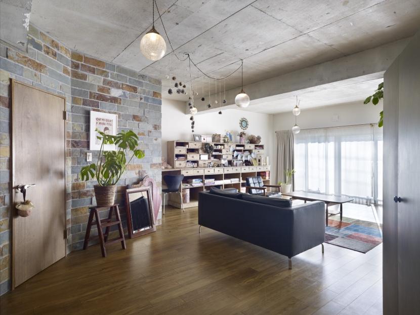 建築家:岡田公彦「都立大のリノベーション」