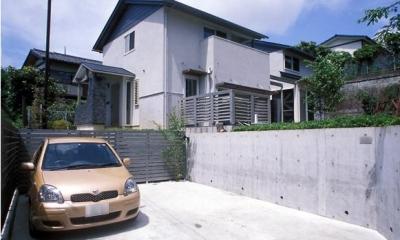 鎌倉の清荘